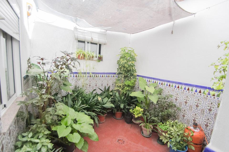 Casa Unifamiliar en Cortegana (Huelva)