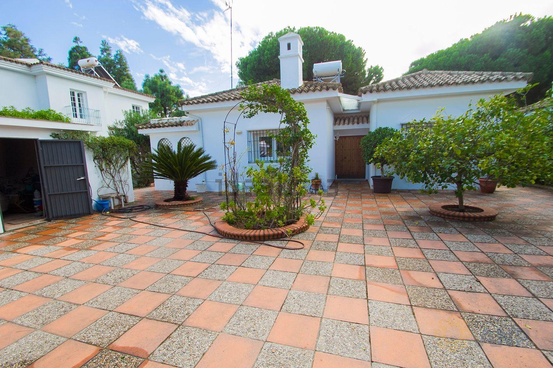 Casa o chalet independiente en venta en calle Cadete, 1