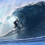 ¿Te gusta el surf?