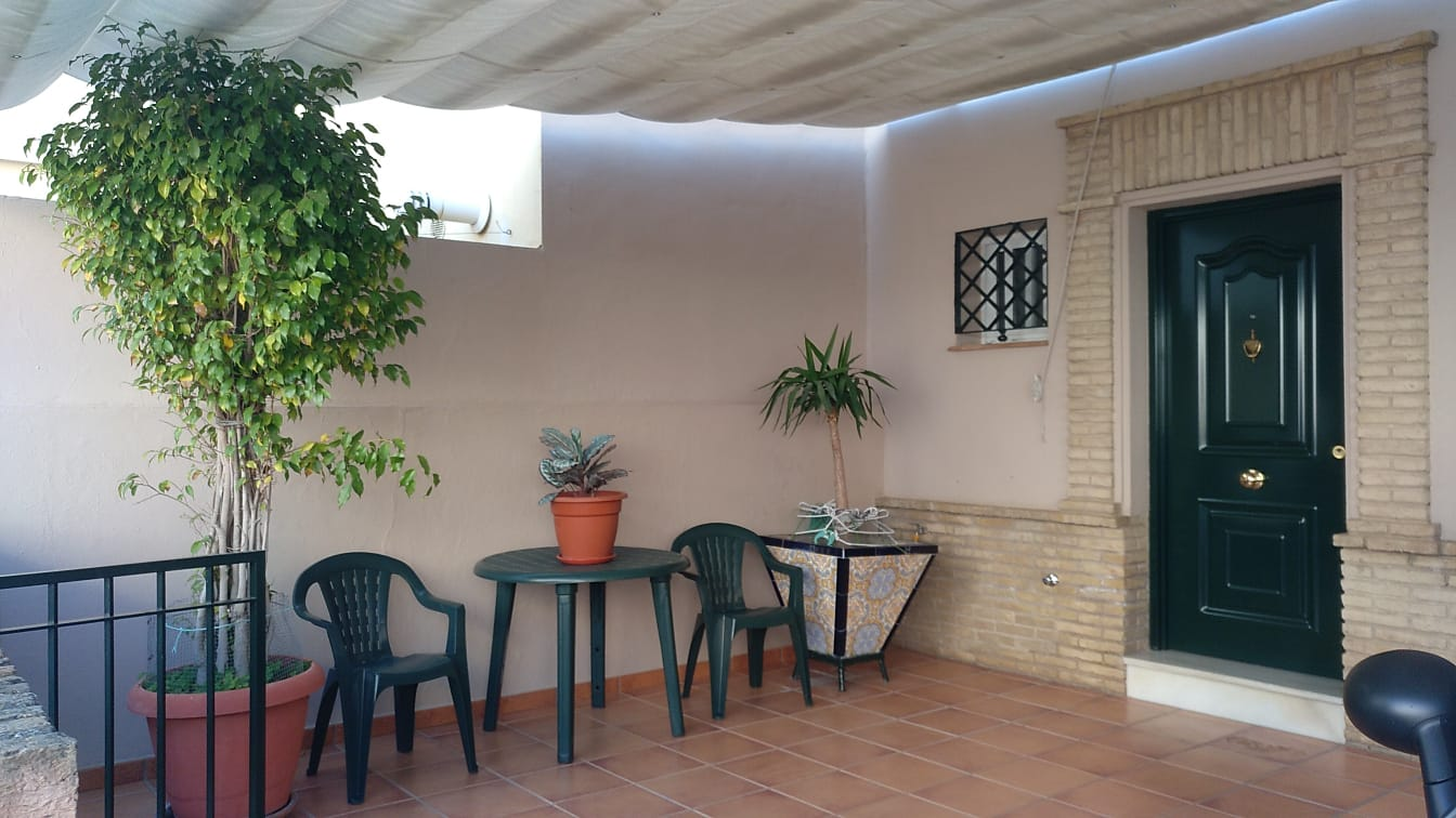 Casa adosada en venta en Calle Llano Amarillo Nueva Alcalá