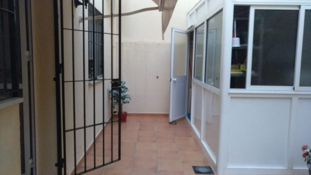 Casa adosada en venta en Calle Llano Amarillo Nueva Alcalá de Guadaira